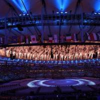 Rio 2016, la cerimonia di chiusura: il fotoracconto
