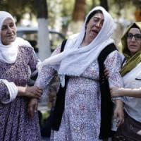 La guerra turca dove nemici e alleati si confondono