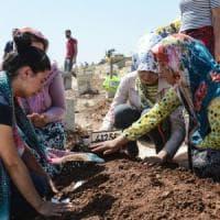 """Turchia, i dubbi del premier su strage di Gaziantep: """"Non sappiamo se autore era un..."""