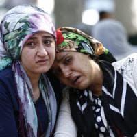 """Gultan Kisanak: """"La repressione di Ankara e gli attacchi dell'Is, il dramma di noi curdi..."""