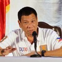 Filippine, il presidente Duterte contro tutti: Onu, americani e oppositori interni