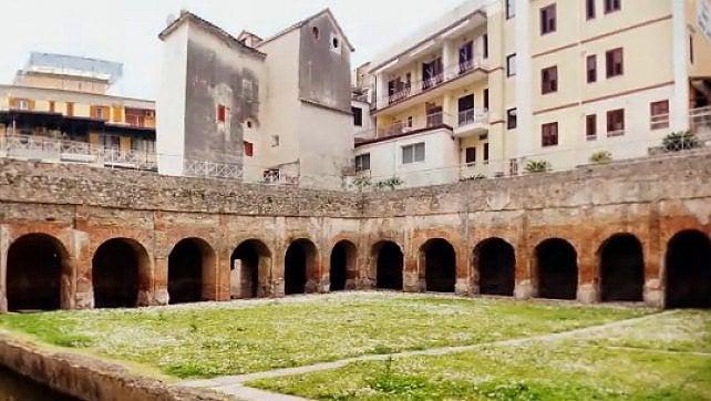 Minori e quella villa romana