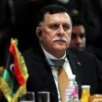 """Libia, Camera Tobruk boccia governo d'unità di Sarraj. Vicepresidente: """"Voto illegale"""""""