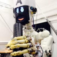 Non basta l'efficienza: il robot dev'essere anche simpatico
