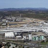 Alcoa smantella l'impianto di Portovesme: addio Sardegna