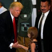 Colorado, 12enne guida la campagna elettorale di Trump