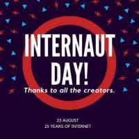 Buon compleanno Www: i social festeggiano l'Internaut Day