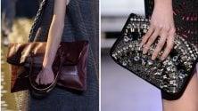 Maxi o mini: 15 borse da portare a mano