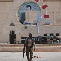Siria, tregua ad Hasakah: milizie Ypg riprendono il controllo della città