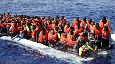 """Alfano: """"Da settembre migranti ricollocati da Italia alla Germania"""""""