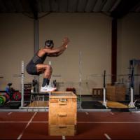 """Olimpiadi, le cuffie """"stimolanti"""" per correre più veloce"""