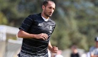 Juventus, Chiellini: ''Gonzalo, Pjanic e gli altri per fare la leggenda''