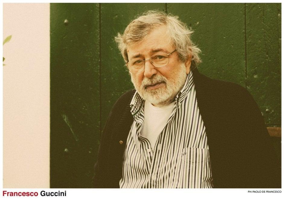 Francesco Guccini, una tre giorni per celebrarlo