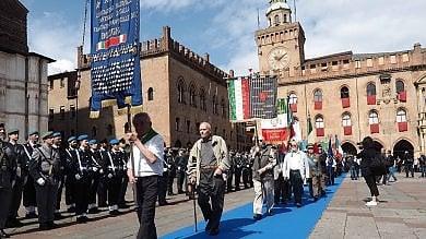 Referendum, Anpi ha deciso: a Bologna parteciperà alla festa dell'Unità