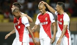 Champions, avanti Celtic e Monaco. Villarreal in Europa League