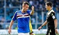 Ferrero mette alla porta Cassano ''Qui ha fatto il suo tempo''