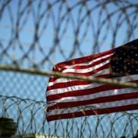 Guantanamo, in aula il primo presunto terrorista sottoposto alla tortura del waterboarding