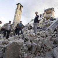 """La tragedia di Amatrice e Accumoli e quel """"terremoto gemello"""" del 1639"""