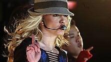 Britney Spears è benefica  aiuti alla 'sua' Louisiana