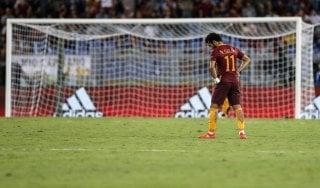 Roma, squadra a rapporto da Spalletti: niente alibi
