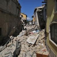 Terremoto ad Amatrice, Accumoli e Arquata: il livetweeting degli inviati