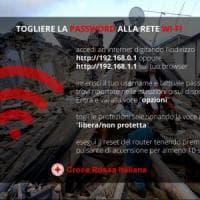 Terremoto, solidarietà sui social network: tra messaggi e iniziative