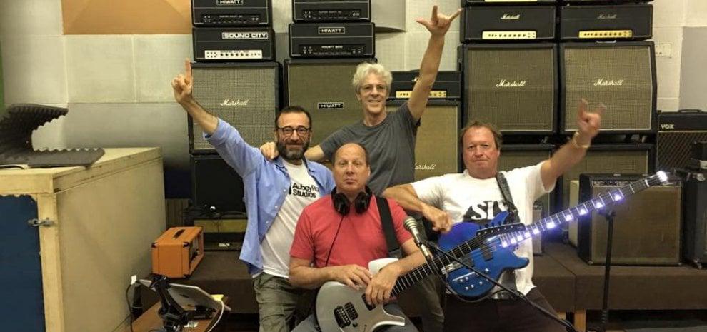 Dai Mega Nova ai Gizmo, il rock è ancora grande: tornano i supergruppi