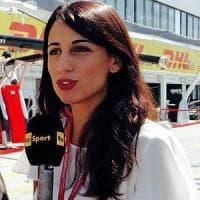 Rai, cambia la Domenica Sportiva: Giorgia Cardinaletti nuova conduttrice