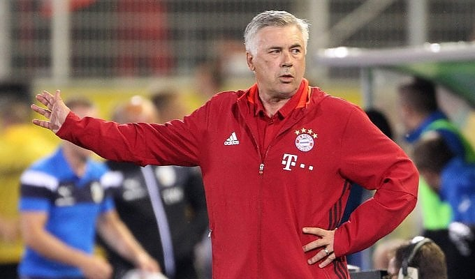 Bundesliga, tutti contro il Bayern di Ancelotti