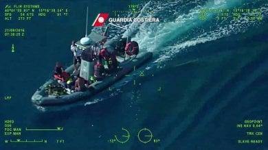 Palinuro, dopo sei giorni di ricerche ritrovato il corpo del terzo sub