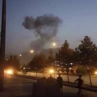Kabul, attacco all'Università americana: studenti intrappolati. 12 morti