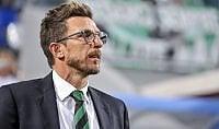 """Di Francesco, sfida la Stella Rossa  """"Guai a pensare al 3-0 dell'andata"""""""
