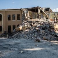 Amatrice, la scuola crollata: ristrutturata nel 2012 con norme antisismiche