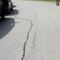 Terremoto, le info sulla viabilità stradale e ferroviaria