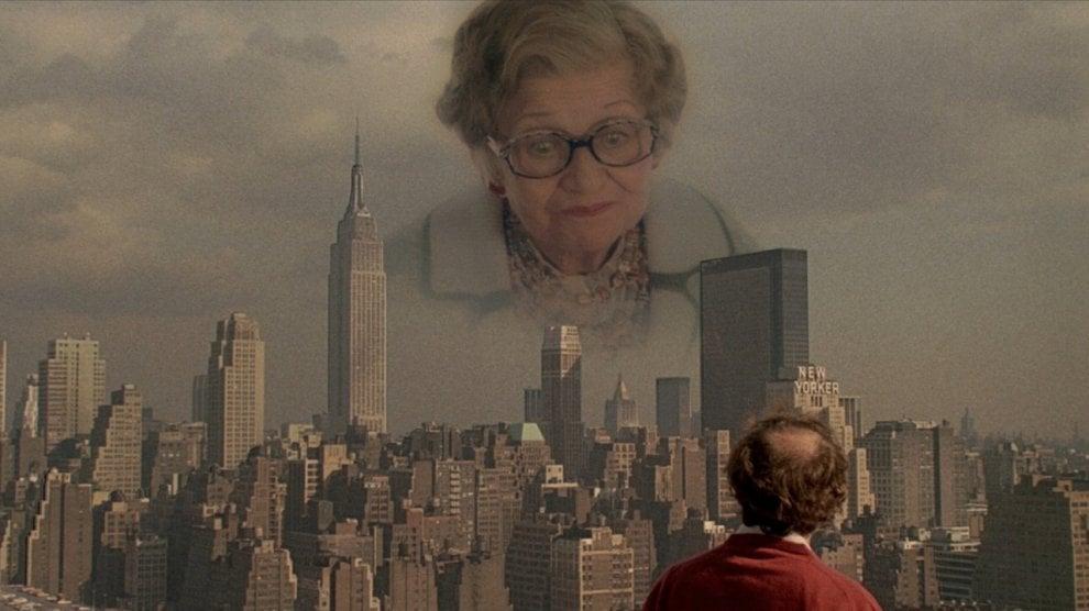 Venezia, Woody e le mille luci di New York