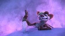 In sala 'L'era glaciale 5' ecco la lezione di cinema