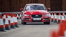 Il segreto della guida autonoma secondo Jaguar Land Rover
