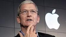 Apple, gli Usa provano a sventare la multa dell'Europa sulle tasse