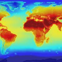 Clima: impatto umano su riscaldamento globale già dal 1830