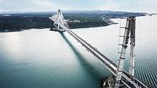 Turchia, Astaldi inaugura il ponte dei record sul Bosforo