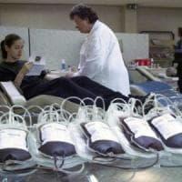 Emergenza sangue, vademecum per donare