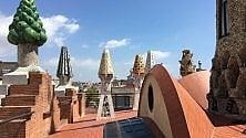 Mare, storia, Gaudí Barcellona in pillole    foto