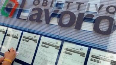 Aumentano i contratti di lavoro, ma frenano le assunzioni stabili