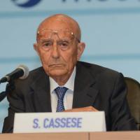 Sabino Cassese: