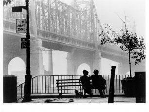 Mostra Venezia, ecco 'Manhattan', aspettando la New York dei gangster di Woody Allen