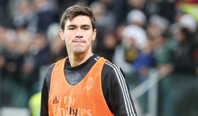 No al Chelsea per Romagnoli: ''E' incedibile''