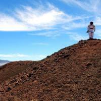 Hawaii, come vivere su Marte: scienziati sul vulcano per un anno