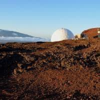Nasa: alle Hawaii come su Marte