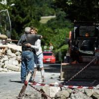 Terremoto, ad Amatrice nuove scosse. Almeno 250 morti