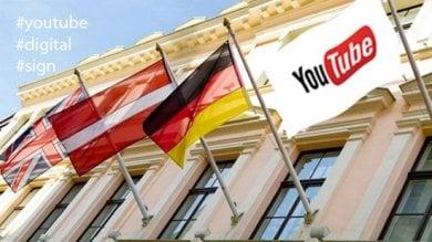 Google pensa sempre in chiave social  prossimo sarà un YouTube arricchito?